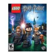Warner PlayStation Portable mäng LEGO Harry Potter: Years 1-4