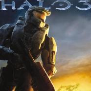 Microsoft Xbox360 mäng Halo 3