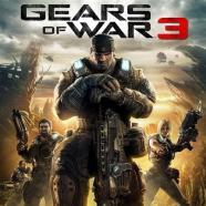 Microsoft Xbox360 mäng Gears of War 3