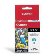 Canon tindikassett BCI-6C (tsüaan)