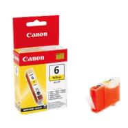 Canon BCI-6Y tindikassett (kollane)
