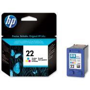 HP Tindikassett Nr. 22, HP