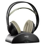 AKG Acoustics HiFi kõrvaklapid