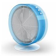 Ventilaator Lilly, Stadler