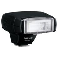 Nikon Välk Speedlight SB-400, Nikon