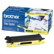 Brother Tooner TN-135Y (kollane), Brother