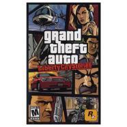 2K Games PlayStation Portable mäng GTA Liberty City Stories