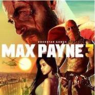 2K Games Xbox360 mäng Max Payne 3
