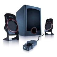 MicroLab Arvutikõlarid M-111, MicroLab