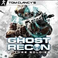 Arvutimäng Tom Clancy´s Ghost Recon: Future Soldier