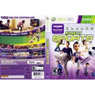 Microsoft Xbox360 mäng Kinect Sports: Ultimate Collection
