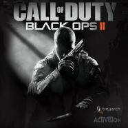 Activision Blizzard Nintendo Wii U mäng Call of Duty: Black Ops II