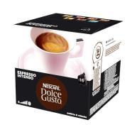Kohvikapslid Dolce Gusto Espresso Intenso, Nestle