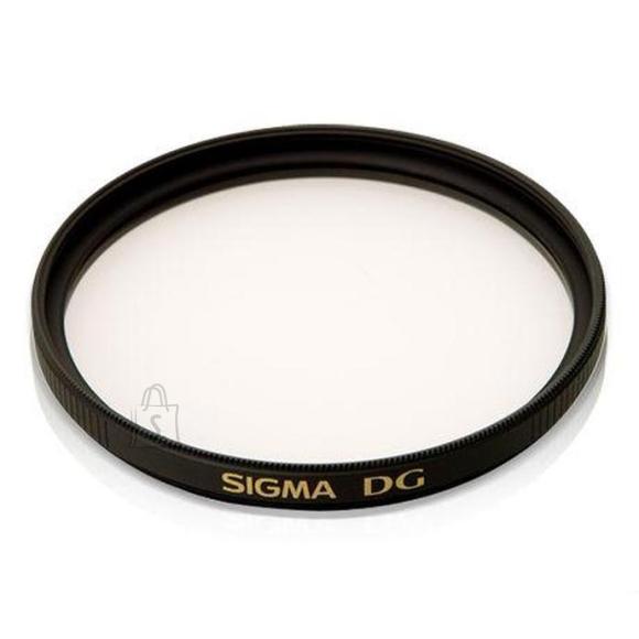 Sigma 58 mm UV-filter AFC-940