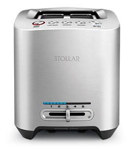 Stollar Smart Toast™ röster