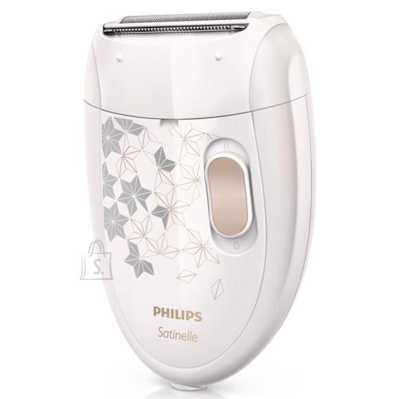 Philips Satinelle epilaator, Philips