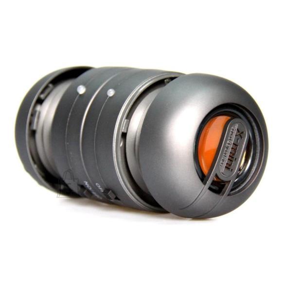 X-Mini Kaasaskantavad kapselkõlarid MAX, X-mini