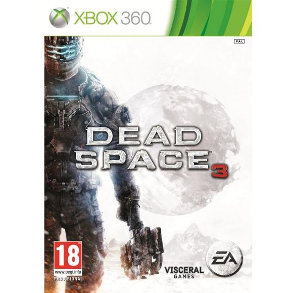 X360 Dead Space 3 LE