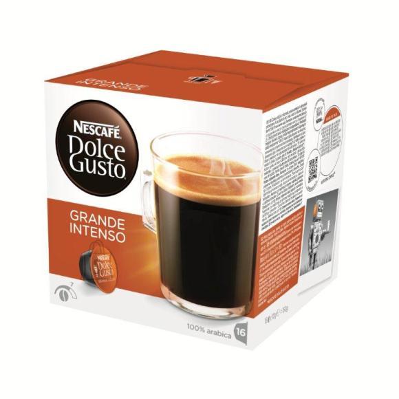 Nestle Dolce Gusto Grande Intenso kohvikapslid