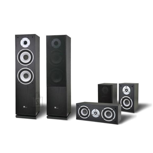 Pure Acoustics Spark 5.0 Hi-Fi kodukino kõlarid