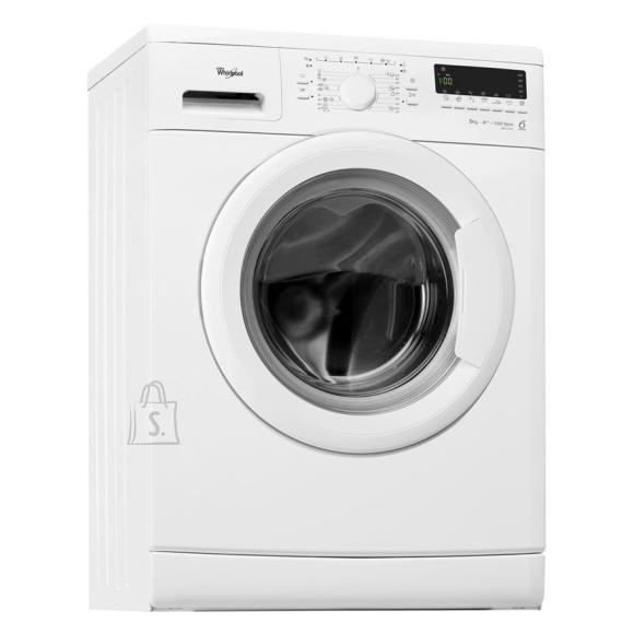 Whirlpool AWS51012 eestlaetav pesumasin 1000 p/min