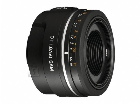 Sony Objektiiv Sony DT 50mm F1.8 SAM