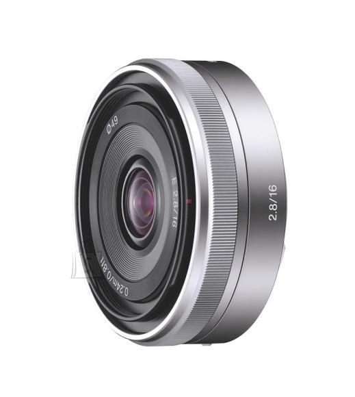 Sony Objektiiv Sony E16mm F2.8
