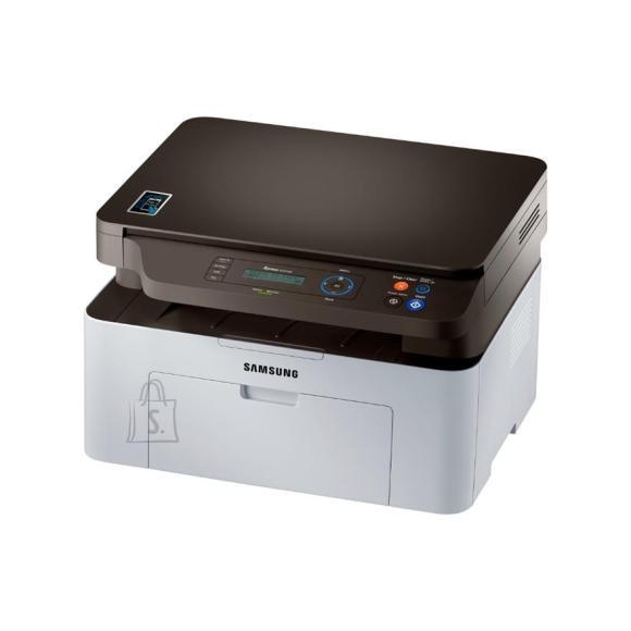 Samsung Multifunktsionaalne laserprinter, Samsung / juhtmeta printimine