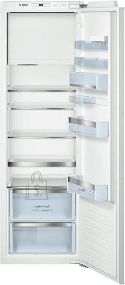 Bosch integreeritav külmik A++ 178 cm