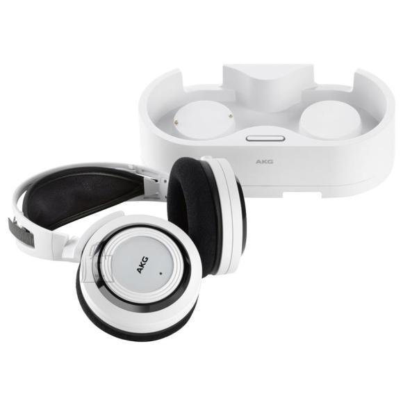 AKG Acoustics Juhtmeta kõrvaklapid K935, AKG