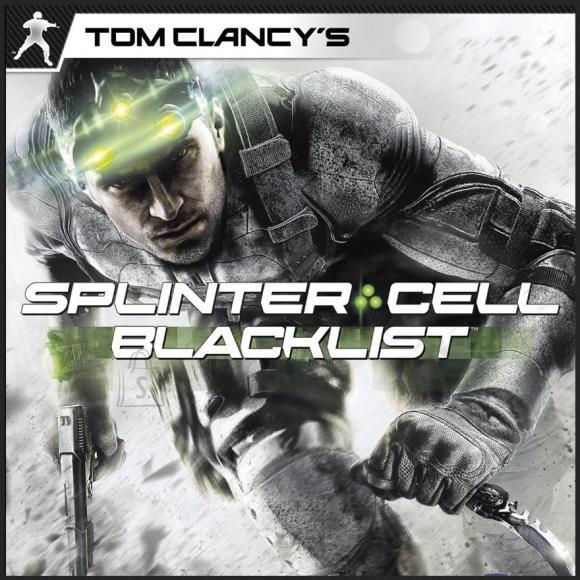 Arvutimäng Splinter Cell: Blacklist Upper Echelon Edition