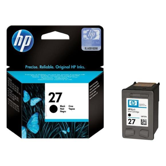 HP Tindikassett Nr 27, HP