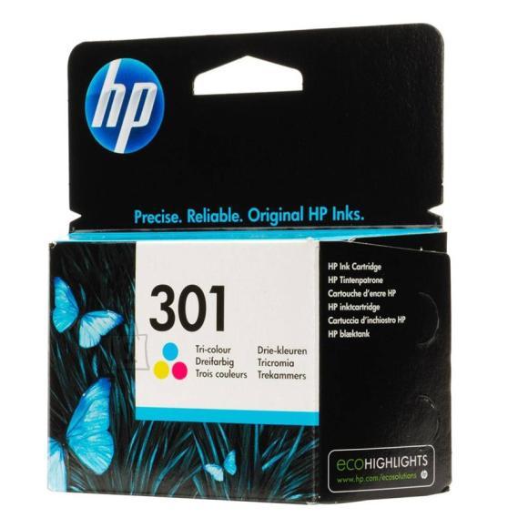 HP Tindikassett Nr 301, HP
