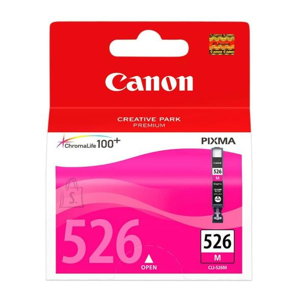Canon Tindikassett CLI-526M, Canon