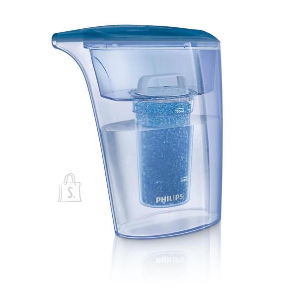 Philips triikraua veepehmendus filterkann