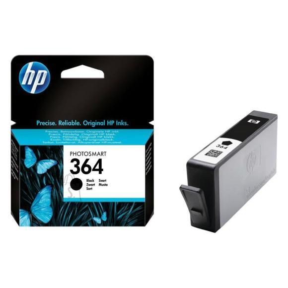 HP Tindikassett Nr 364, HP
