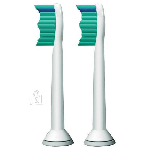 Philips ProResults Standard  hambaharja otsikud 2 tk