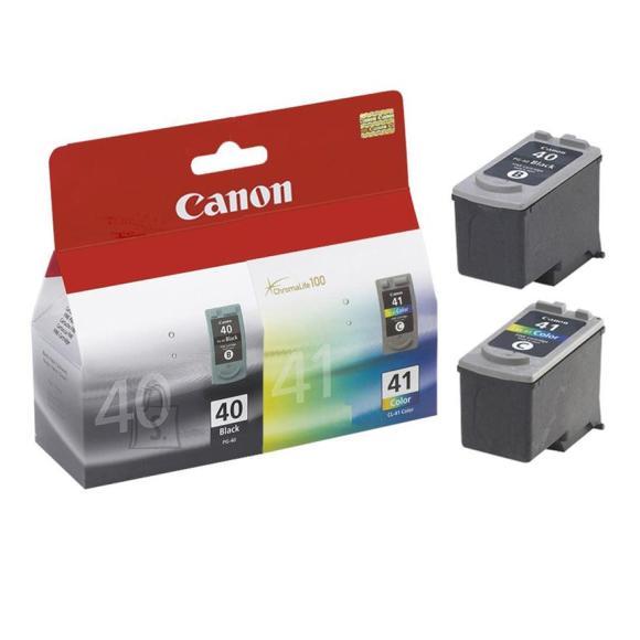 Canon Tindikassett PG-40/CL-41, Canon