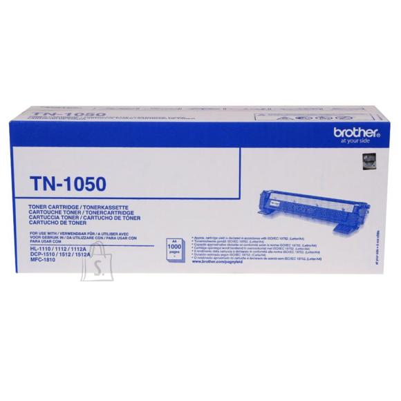 Brother Tooner TN-1050, Brother
