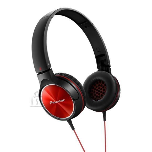 Pioneer Kõrvaklapid SE-MJ522, Pioneer
