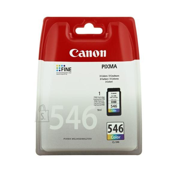 Canon Tindikassett CL-546, Canon