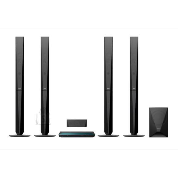 Sony 3D Blu-Ray kodukinosüsteem, Sony / NCF, Bluetooth