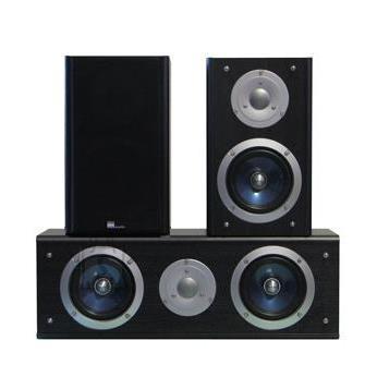 Kõlarikomplekt XTI100C/S, Pure Acoustics