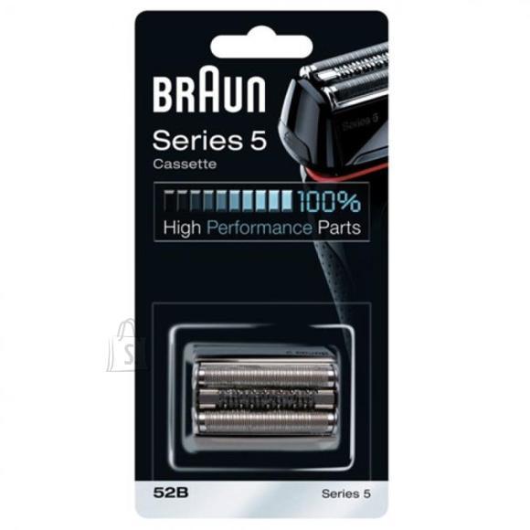 Braun varuvõrk + tera 52B 5-seeria