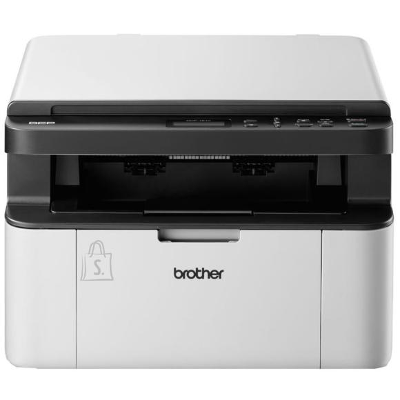 Brother DCP-1510ZW multifunktsionaalne laserprinter