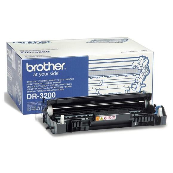 Brother Trummel Brother DR-3200