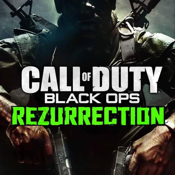 Activision Blizzard Xbox360 mäng Call of Duty: Black Ops Zombified