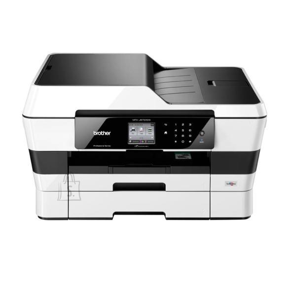 Brother multifunktsionaalne värvi-tindiprinter MFC-J6720DW