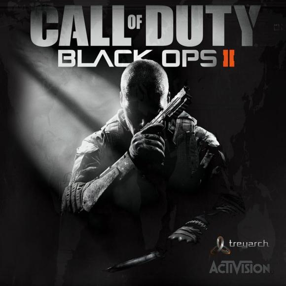 Activision Blizzard Arvutimäng Call of Duty: Black Ops II