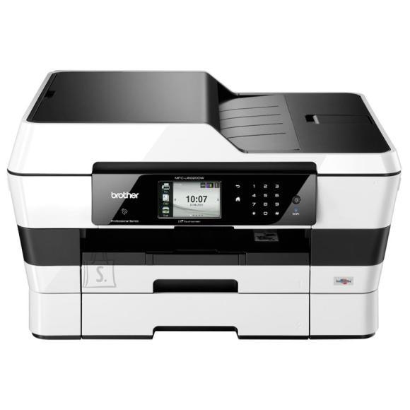 Brother multifunktsionaalne värvi-tindiprinter MFC-J6920DW